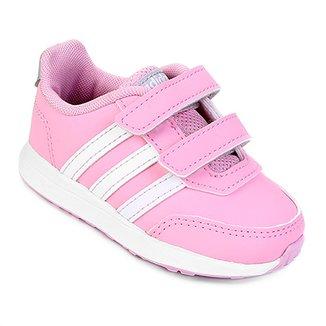 63ffb7140f Tênis Infantil Adidas VS Switch 2 Feminino