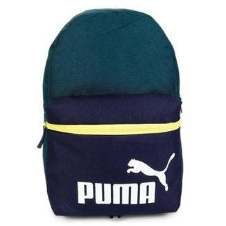 7ae82e2bc91 Mochila Puma Phase Backpack