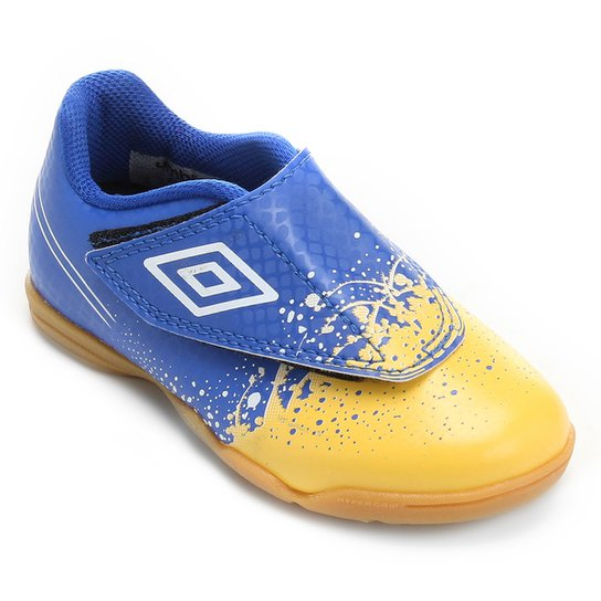 Chuteira Futsal Infantil Umbro Wave - Compre Agora  357645113d8f9