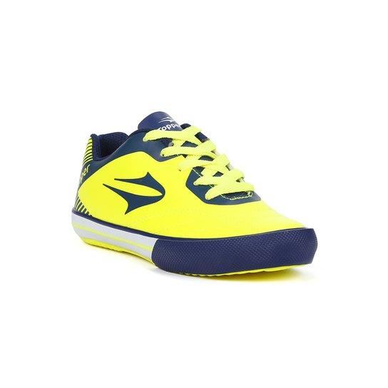 92509ae2e0 Tênis Futsal Infantil Topper - Compre Agora