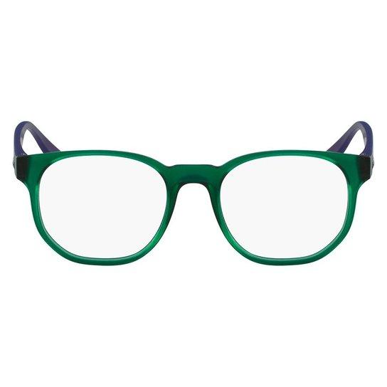 a07ff7c41b368 Armação Óculos de Grau Lacoste L3908 315 48 - Compre Agora