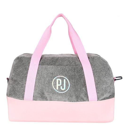 7f733a058 Bolsa Petit Jolie Weekend Bag Transversal Feminina - Compre Agora ...