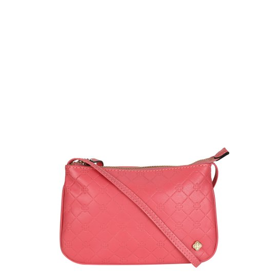 8d04939bf Bolsa Couro Capodarte Mini Bag Transversal Feminina - Compre Agora ...