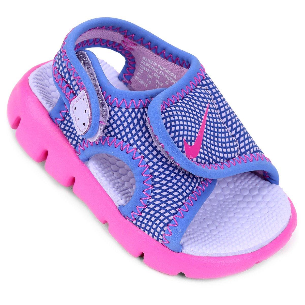 1a6139af0218f Sandália Nike Sunray Adjust 4 Infantil | Livelo -Sua Vida com Mais ...