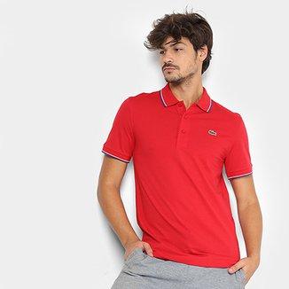 85506b1fe2 Lacoste - Compre Camisa e Polo Lacoste
