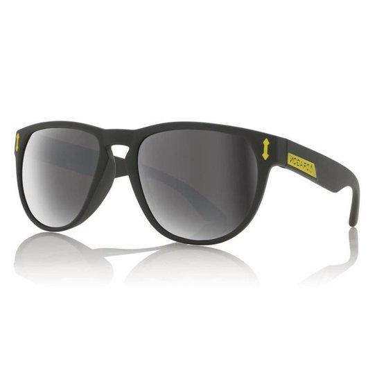 Óculos de Sol Dragon Marquis Matte Magnet Grey H20 - Preto e Amarelo ... e9dbe9fe8f