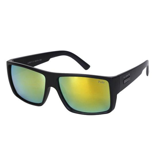 Óculos Everest Lentes Espelhadas Degradê Masculina - Compre Agora ... e470017483