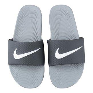 d3745dbb54 Sandália Nike Kawa Slide Masculina