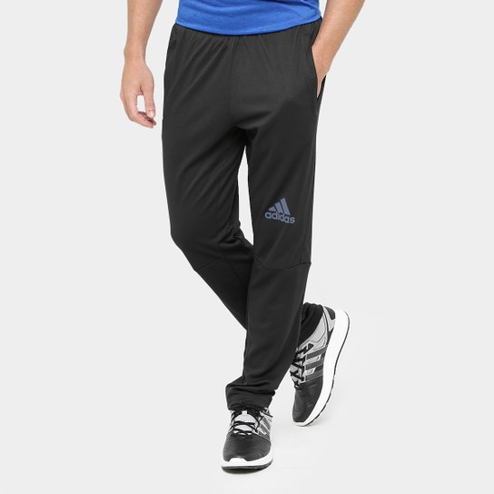 8cdc3c4590d Calça Adidas Workout Climalite Masculina - Compre Agora