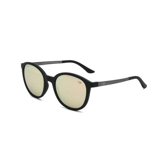 48498a0879a17 Óculos De Sol Mormaii Deli - Preto e Amarelo - Compre Agora