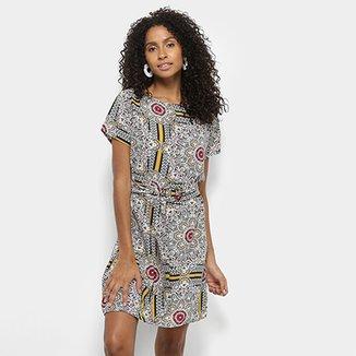 Vestidos Femininos - Vestidos de Verão 2018  99c609fb3447