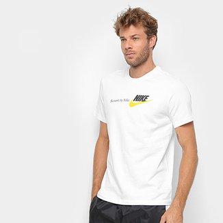 Camiseta Nike SBN Core Masculina f5571b33915