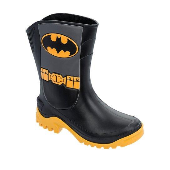 5c2d19b1b94 Galocha Infantil Grandene Batman Masculino - Compre Agora
