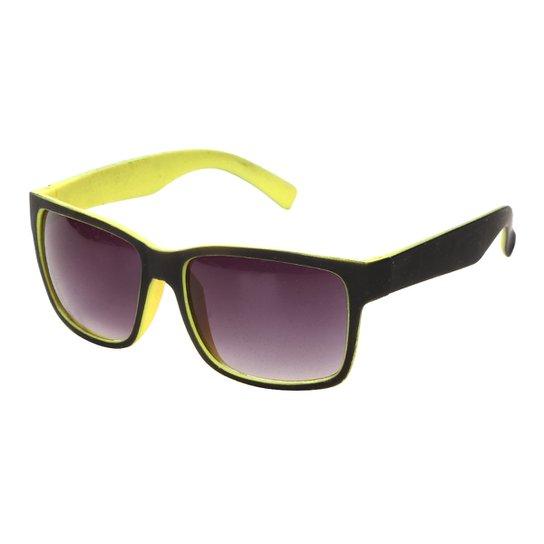 Óculos de Sol Quadrado King One BT9007 Masculino - Compre Agora ... 9e79b9780d