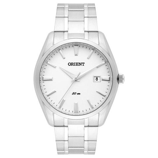 e8e59dc6bb6 Relógio Orient Analógico MBSS1312 Masculino - Compre Agora