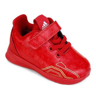 d6675d4c5 Tênis Infantil Adidas Rapidarun Avengers