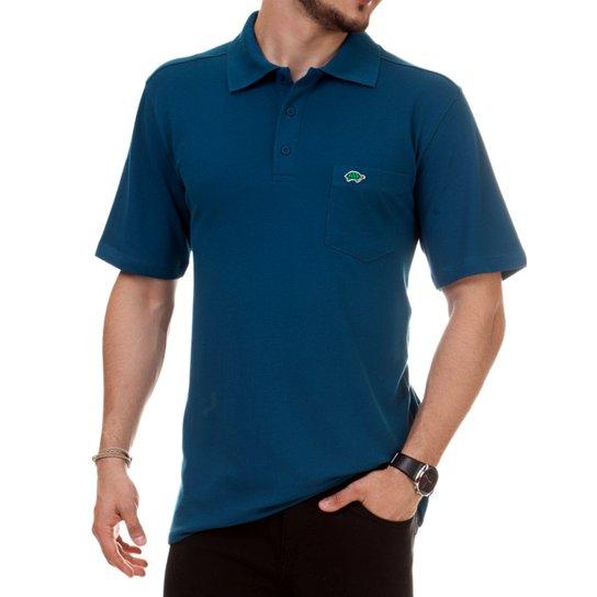 8ba76efbdc Camisa Pau a Pique Polo - Compre Agora