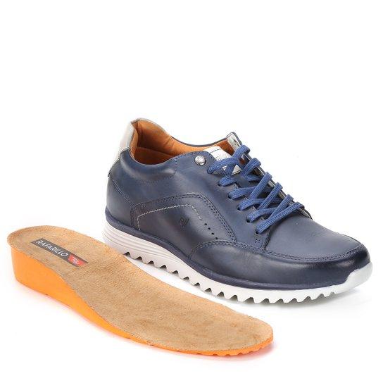 69438137e5 Sapato Casual Couro Rafarillo Jogger Alth - Compre Agora