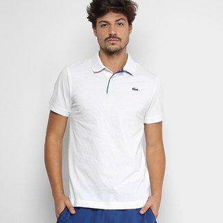 Lacoste - Compre Camisa e Polo Lacoste  cd1383be91b61