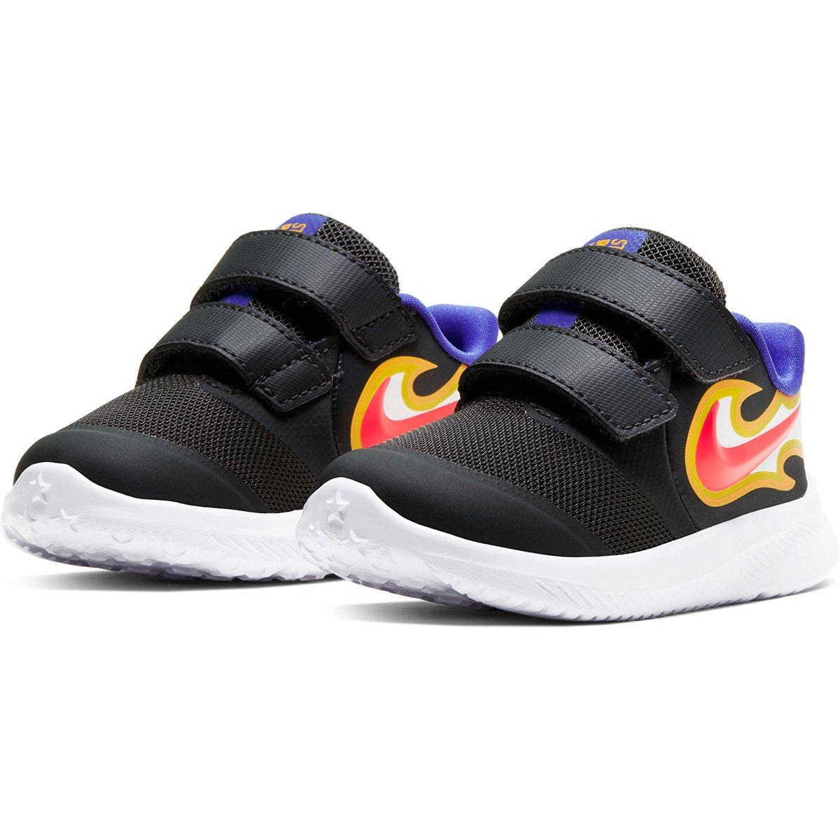 Tênis Infantil Nike Star Runner 2 Fire
