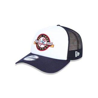 cc019b55a63ee Bone 940 New York Yankees MLB New Era