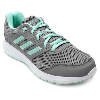 8e380dd3e51 Tênis Adidas Feminino Cinza Tamanho 36