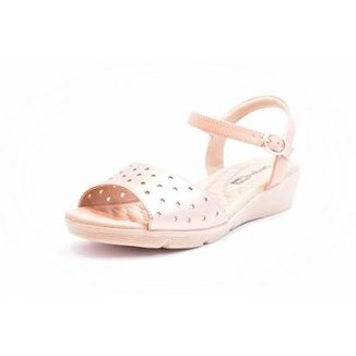 a498ffdd2 Sandálias e Calçados Comfortflex em Oferta | Zattini