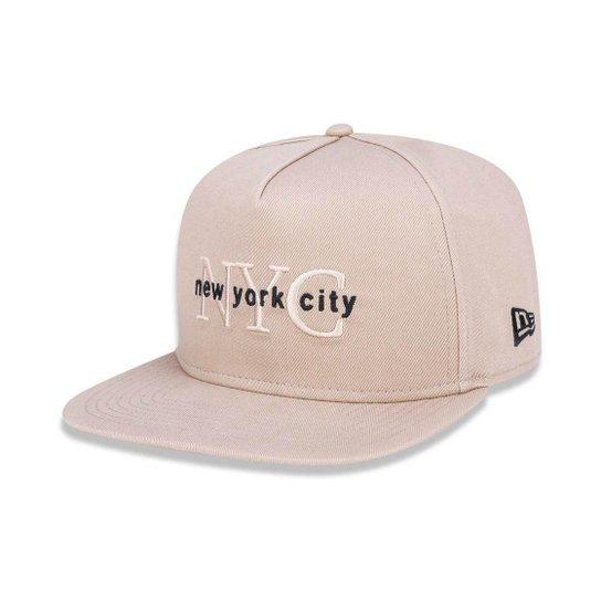 625f77d32e9b6 Boné New Era 950 CORE NYC - Snapback - Compre Agora