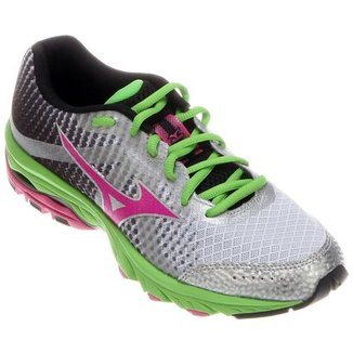 c019e95756c Tênis Mizuno Wave Elevation