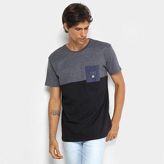 Camiseta Hang Loose Especial Stone Masculina 7ac66f57221