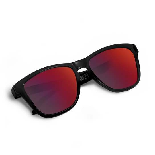 090cd238ebde8 Óculos Suncode Natural Onyx - Compre Agora