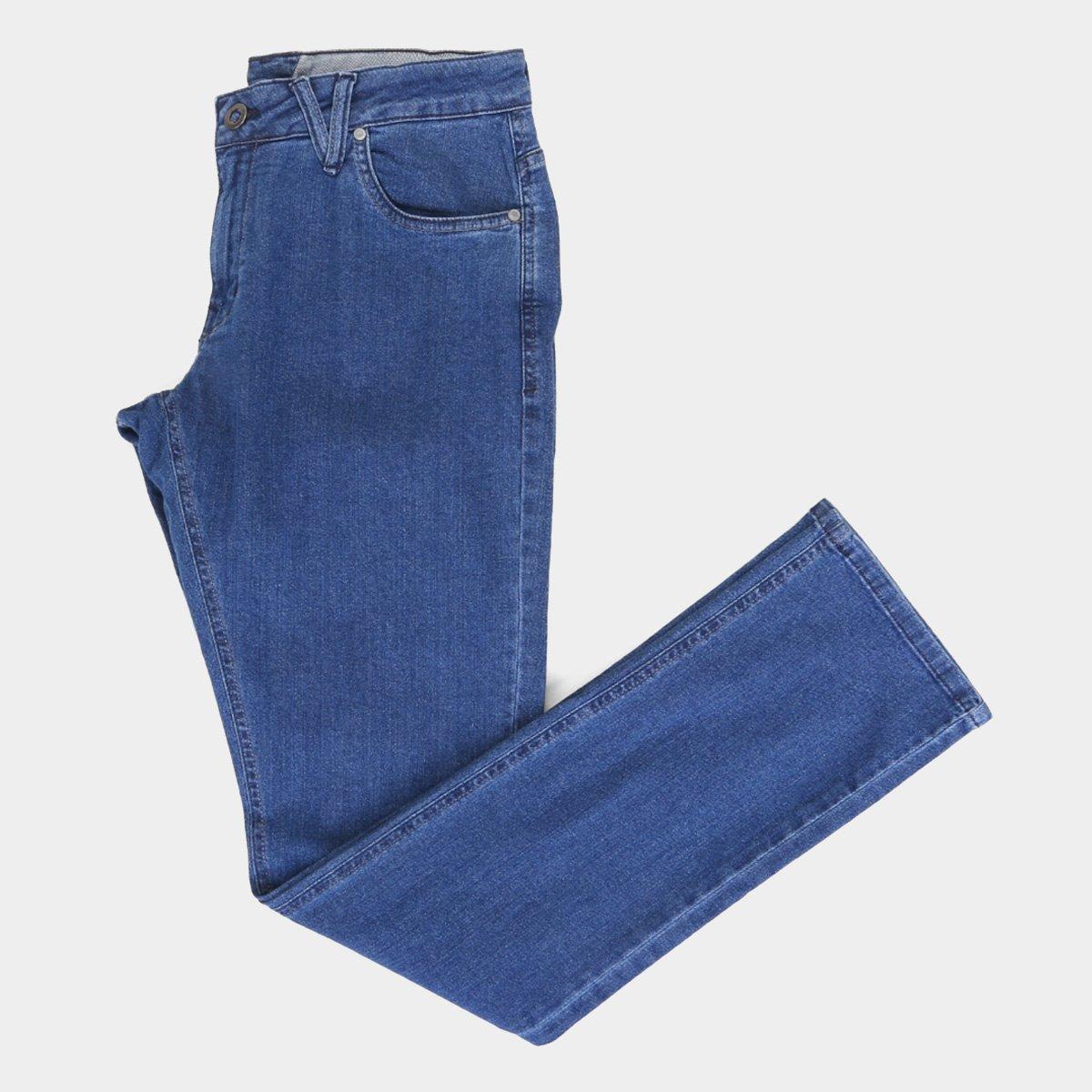 Calça Jeans Volcom Eco True Vorta Masculina