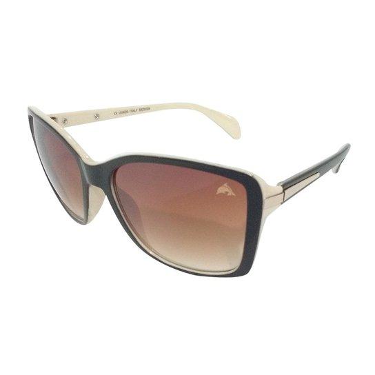 3827ec8b4 Óculos Cayo Blanco Modelo Quadrado - Compre Agora | Zattini