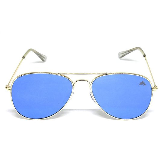 106285447fedb Óculos De Sol Aviador Cayo Blanco - Compre Agora   Zattini