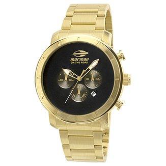 a2157505ca Relógio Mormaii Analógico MOJP25CAK-3C Masculino