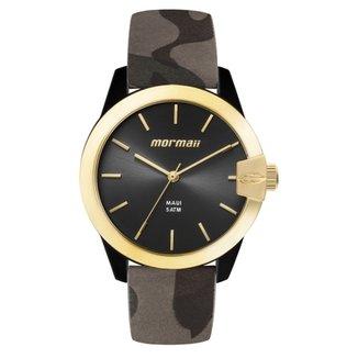 Relógio Mormaii Feminino Luau - MO2035IK 8P MO2035IK 8P d587f63b65