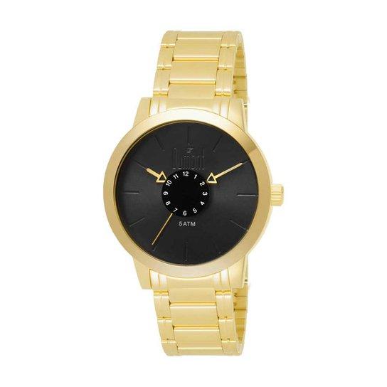 f007b1c1c52 Relógio Dumont Feminino Elements - Compre Agora