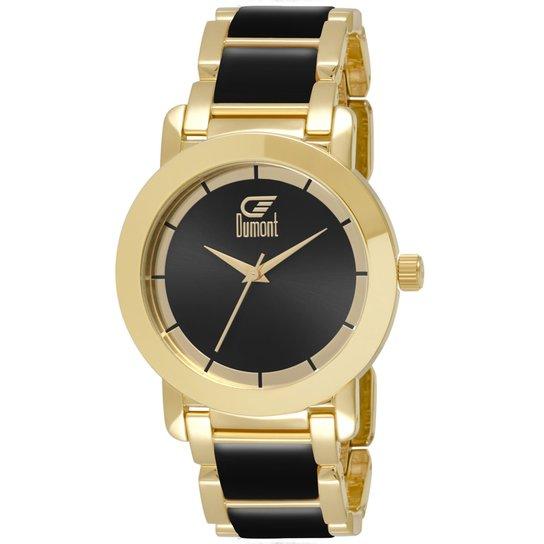 9d40e45111e Relógio Dumont Elements Feminino - Compre Agora