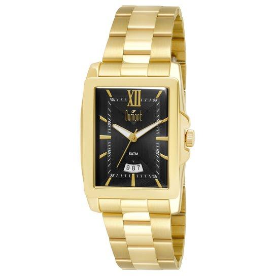 3b149b78ed5 Relógio Dumont Berlim Masculino - Compre Agora