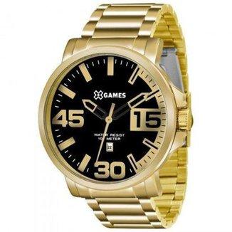 f7a7f185730 Relógio XGames XMGS1018 P2KX
