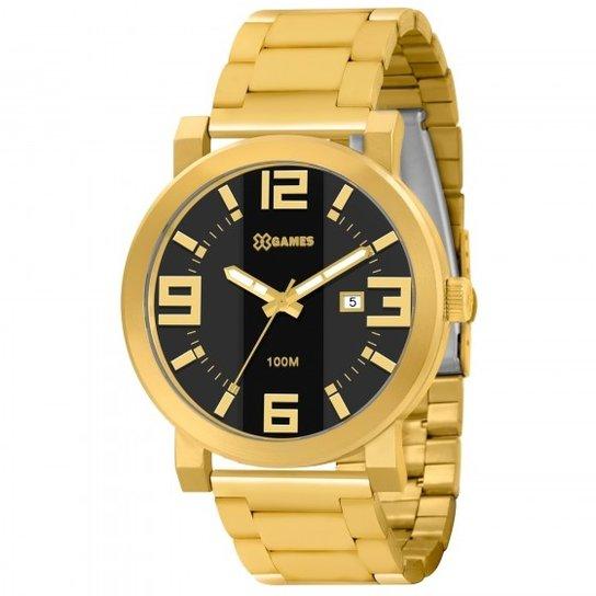 69da8510475 Relógio XGames XMGS1002 P2KX - Compre Agora