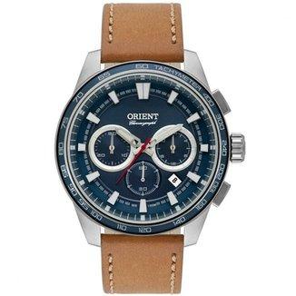 b7bf7fc95f0 Relógio Orient MBSCC046 D1MX