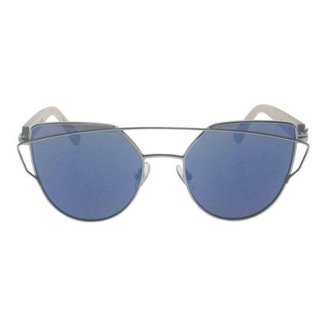 e3048892e Óculos de Sol Khatto Cat Bamboo Feminino