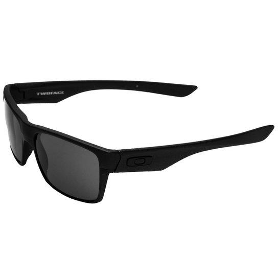 6f45897bc9644 Óculos Oakley Twoface - Compre Agora   Zattini
