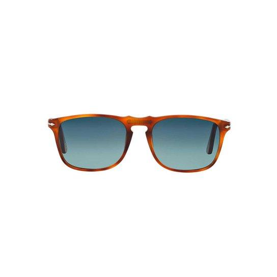 Óculos de Sol Persol Quadrado PO3059S Masculino - Compre Agora   Zattini bb259b175e