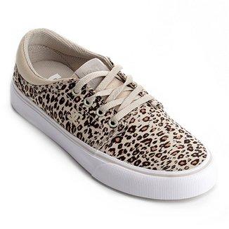 5e7896e774 Tênis DC Shoes Trase Tx Se Feminino