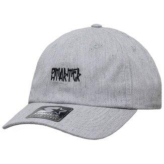 Boné Starter Aba Curva Strapback Pixo  Dad Hats  0305e915ac7