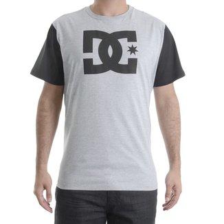 b61c2f04db093 Camiseta DC Básica Super Star Masculina