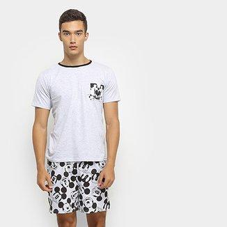 9a8da69d0ea5b6 Pijamas Masculinas - Ótimos Preços   Zattini