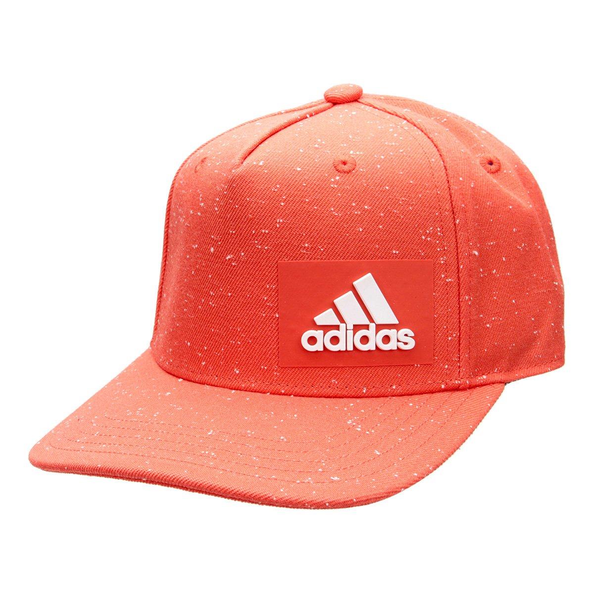 Boné Adidas H90 Melange Aba Reta 175ab2a7676